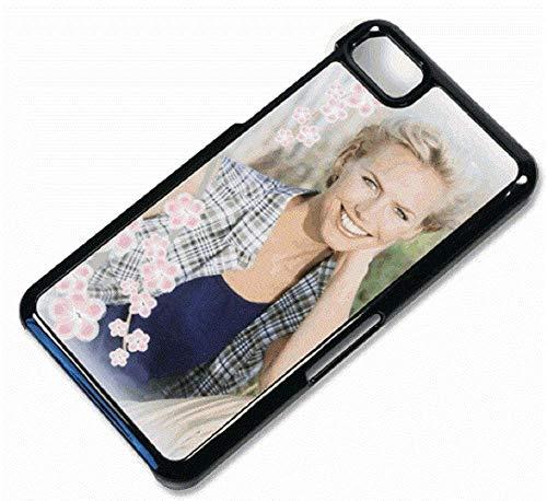 Schilderfeuerwehr BlackBerry Z10 Handyhülle mit Foto selbst gestalten und bedrucken - cover schutzhülle hülle