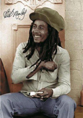 Empire 207753 - Póster de Bob Marley (61 x 91,5 cm)