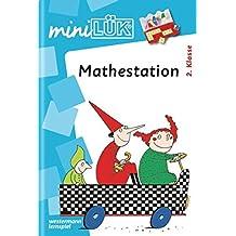 miniLÜK: Mathe-Station 2. Klasse