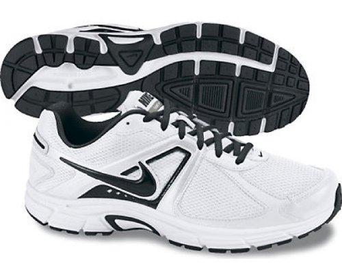 Nike–Canotta da donna Slam Breathe Donna Abbigliamento donna weiß / schwarz