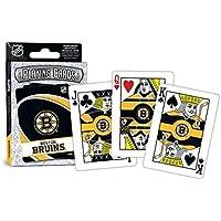Obras maestras de la NHL Minnesota Wild juego de cartas