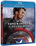 Captain America : The First Avenger [...