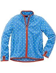 iBaste veste polaire pour enfants Garçons Filles veste polaire Softshell Veste unisexe bébé Toddler Jacket Outwear