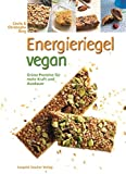 Energieriegel vegan: Grüne Proteine für mehr Kraft und Ausdauer