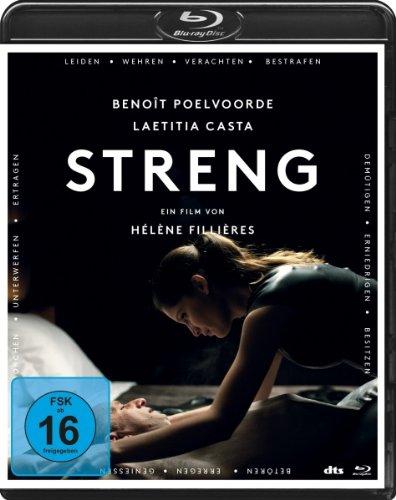 Bild von Streng [Blu-ray]