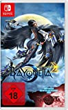 Bayonetta 2 inkl. Bayonetta 1 Download Code [Nintendo Switch] -