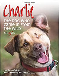 Charlie: The dog who came in from the wild