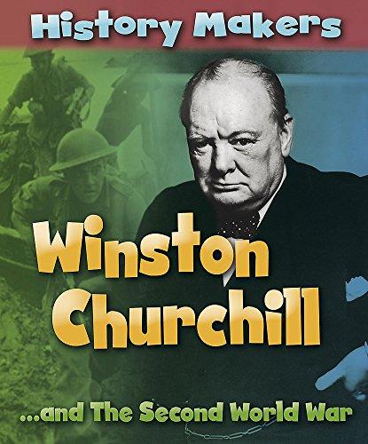 Winston Churchill (History Makers)