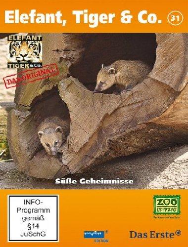 Elefant, Tiger & Co., Teil 31 [2 DVDs] -