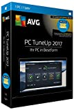 S.A.D AVG PC TuneUp 2017 – 1PC - Sommer-Edition - inklusiv Top Trumps Kartenspiel