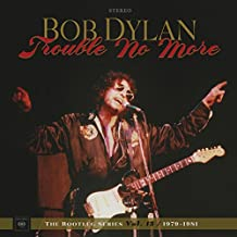 Trouble No More: The Bootleg Series Vol. 13 / 1979-1981 [4 LP + 2 CD]