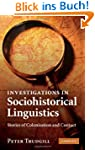 Investigations in Sociohistorical Lin...
