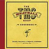 Image de The Meatball Shop Cookbook