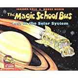 The Magic School Bus Lost in the Solar System (Magic School Bus (Paperback))