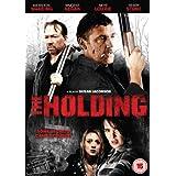 Keiner kann entkommen / The Holding