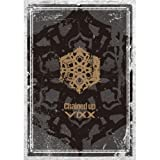 VIXX [ CHAINED UP ] Vol.2 Freedom. ver CD packages with all orignial sealed items.