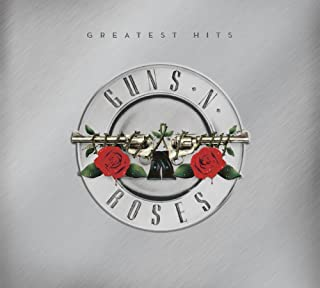 Greatest Hits by Guns n' Roses (B0001KAA8Q) | Amazon price tracker / tracking, Amazon price history charts, Amazon price watches, Amazon price drop alerts