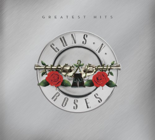 Guns N' Roses Greatest Hits