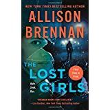 The Lost Girls (Lucy Kincaid Novels)
