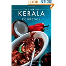 The Essential Kerala Cookbook