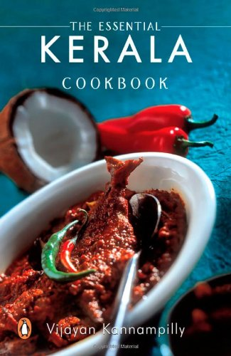 Essential Kerala Cookbook price comparison at Flipkart, Amazon, Crossword, Uread, Bookadda, Landmark, Homeshop18