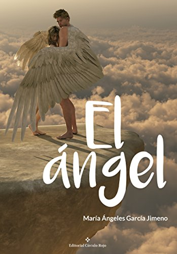 El ángel por María Ángeles  García Jimeno