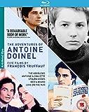 Royaume-Uni Edition, Blu-Ray/Region B DVD: SON: Français ( Dolby Digital 2.0 ), Français ( Dolby Linear PCM ), Français ( Mono ), Anglais ( Sous-titres ), WIDESCREEN (1.66:1), SUPPLEMENTS: Accès De Scène, Commentaire, Ensemble De Boîte, Ensemble De M...