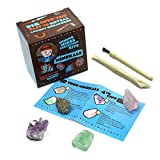 Rockshop Mining Mikes Mineral Excavation Kit