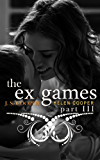 The Ex Games 3 (English Edition)