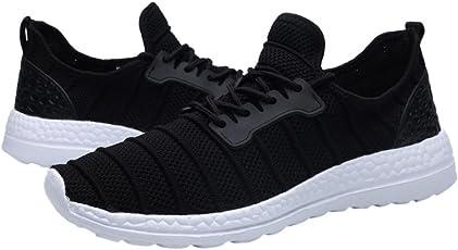 Beauty-Luo Sneaker Unisex – Adulto, Scarpe da Ginnastica Basse Uomo,Uomo Scarpe da Ginnastica Corsa Sportive Running Sneakers Fitness Interior Casual all'Aperto Scarpe da Sportive(36-47)
