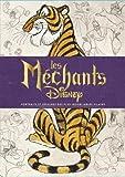 Tous les méchants Disney