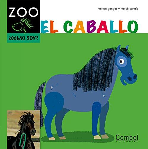 El Caballo Cover Image