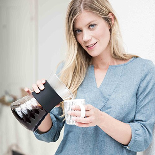 Green Cup Coffee Kaffee Probierset - sortenreine, fair gehandelte Arabica Kaffeebohnen in Bio-Qualität - Kaffee Bohnen aus Costa Rica, Guatemala & Peru - 3x 45g gemahlen