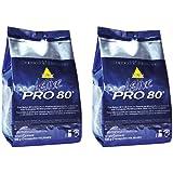 Inko ACTIVE Proteinshake Pro 80 Beutel, (2 x 500g = 1kg), pistazie