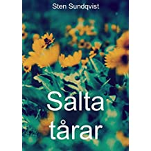 Salta tårar (Swedish Edition)