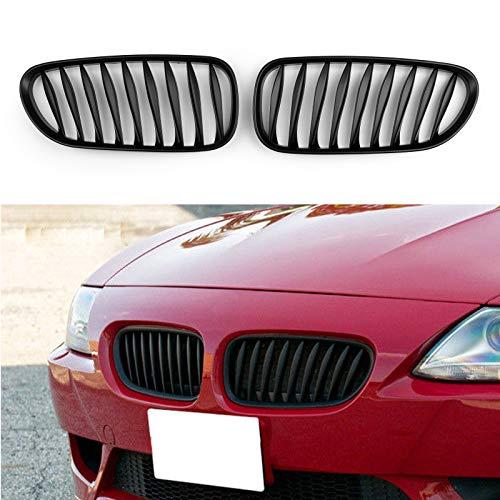 /Roadster Noir E86/Coupe/ Water Mark Fa/çade dautoradio pour BMW Z4/E85
