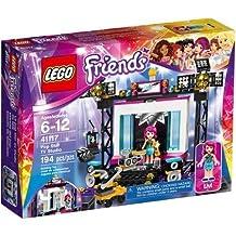 LEGO LEGO Friends Pop Star TV Studio, 41117 194-piece set by LEGO