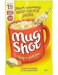 Mugshot Roast Chicken Pasta, 55g