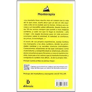 Monterapia - 4ª Edición (Relaciones Personales)