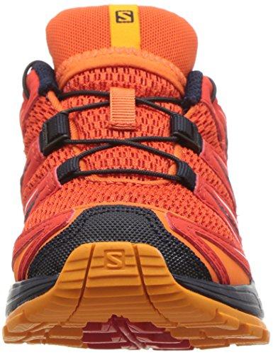 Ibis Notturno Da E Arancio 3d Scarpe Pro Salomon Rosso Bambino Cielo Xa Rosso Running Corsa scarlet Trail Fuoco 8wXxTqO