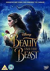 Beauty & The Beast [DVD] [2017]