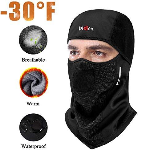 Ski Mask...