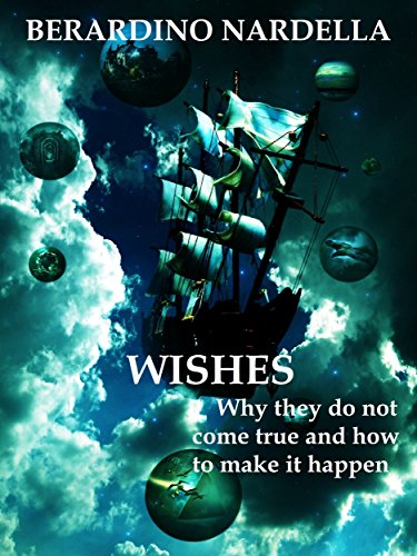 Wishes (English Edition)