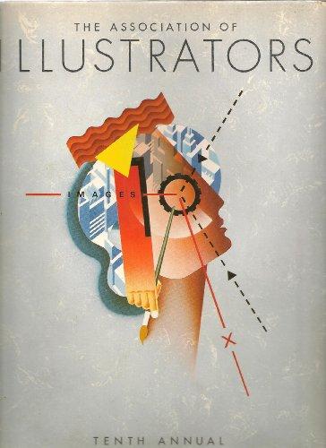 Images: No. 10: Association of Illustrators Annual