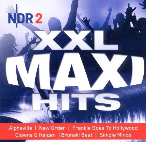 Preisvergleich Produktbild Ndr2 - XXL Maxi Hits