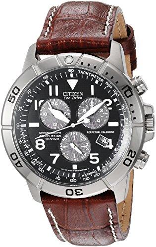 Citizen BL5250-02L, Orologio da polso Uomo
