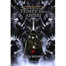The Dark Hunt - Il Tempio degli Abissi