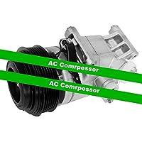 Gowe auto AC Comrpessor per auto auto auto Mazda CX-5 5 M5 PV6 120 mm 12 V ZZC061 K39 E1Y0 – 61-k39 E1Y061 K39 ZZN0 – 61-k39 ZZN061 K39 | Colore Brillantezza  | prezzo di sconto speciale  | Gli Ordini Sono Benvenuti  3fd46f
