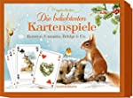 Schachtelspiel - Die beliebtesten Kar...