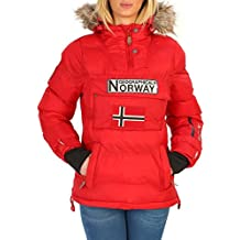 Geographical Norway - Anson_woman